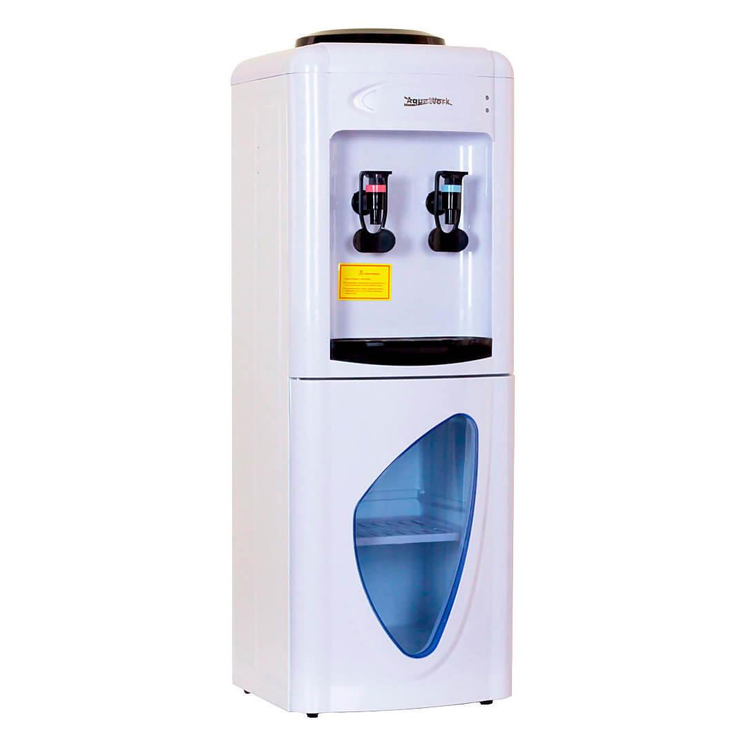Кулер для воды Aqua Work 07LD (шкафчик)