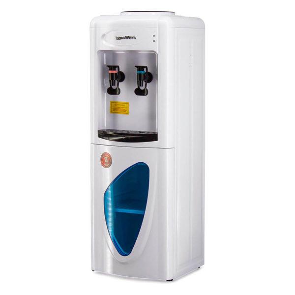 Кулер для воды Aqua Work 07-LKR (белый)