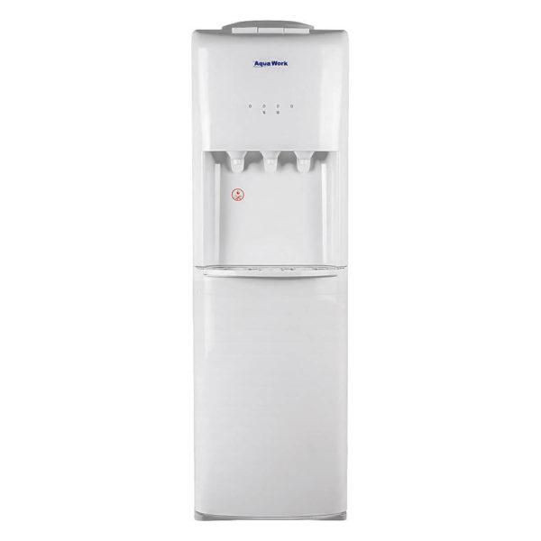 Кулер для воды Aqua Work 1345-S-B