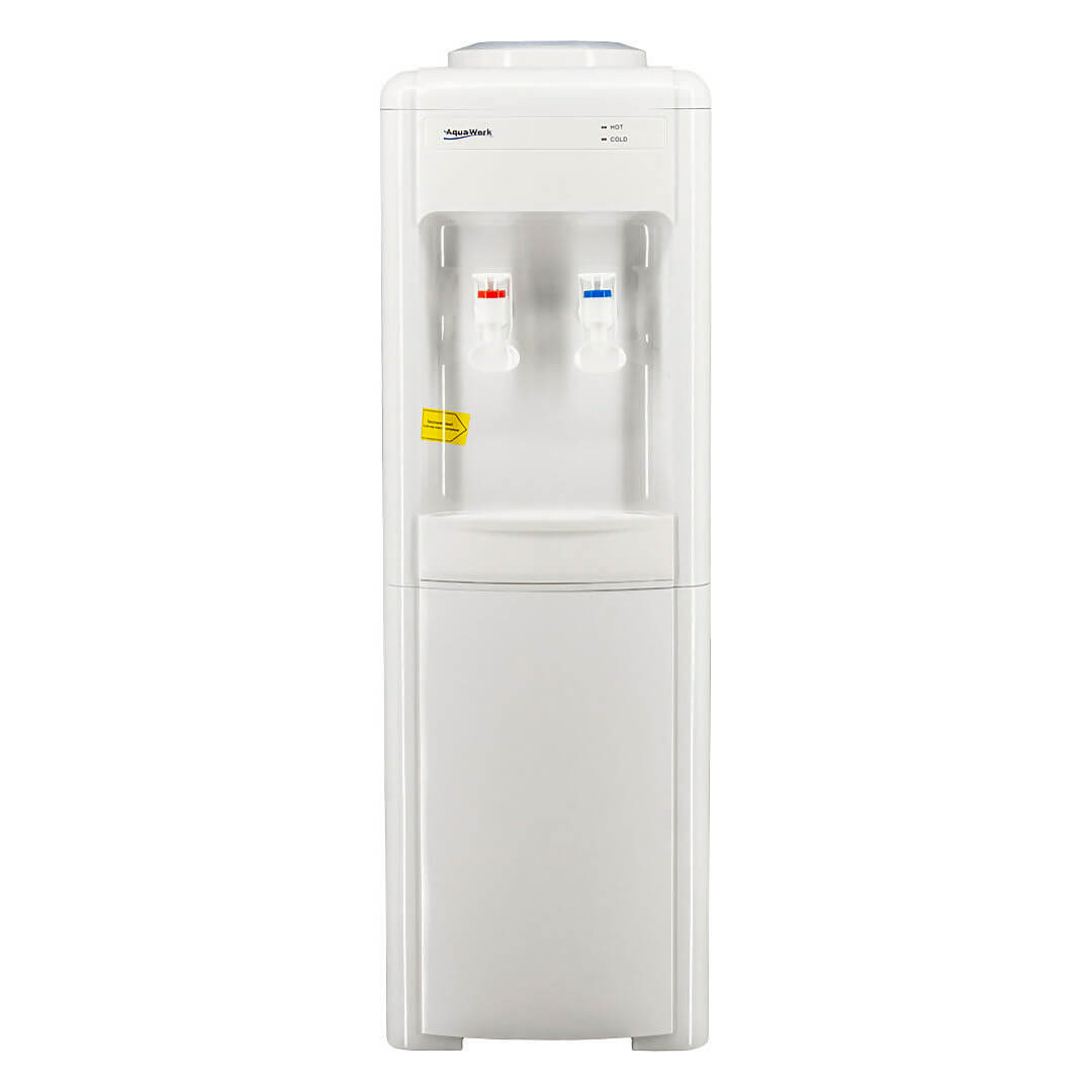 Кулер для воды Aqua Work 16-L (белый)