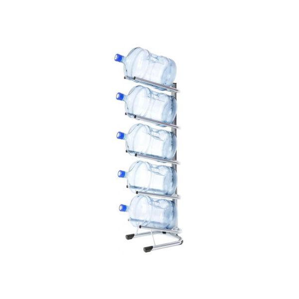 Стойка для бутылей Аква-5