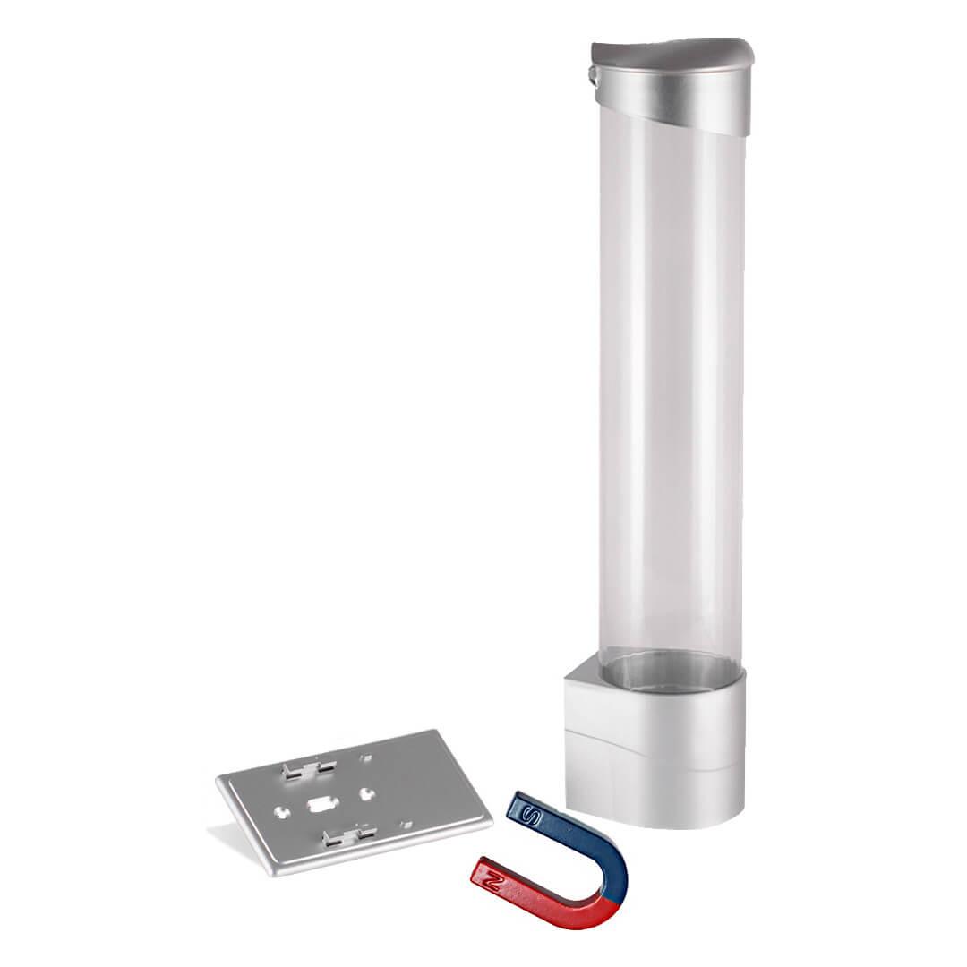 Стаканодержатель для кулера на магните