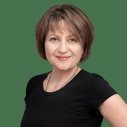 Женщина Федорова