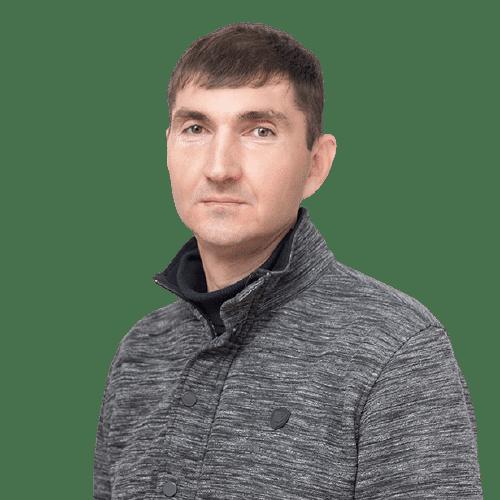 Мужчина Титаренко