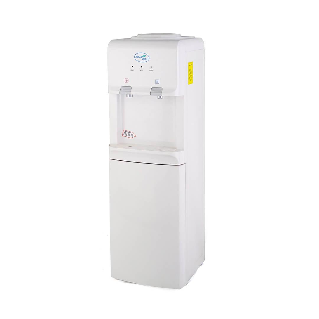 Кулер для воды Aqua Well 1.5-JX-6 (белый)