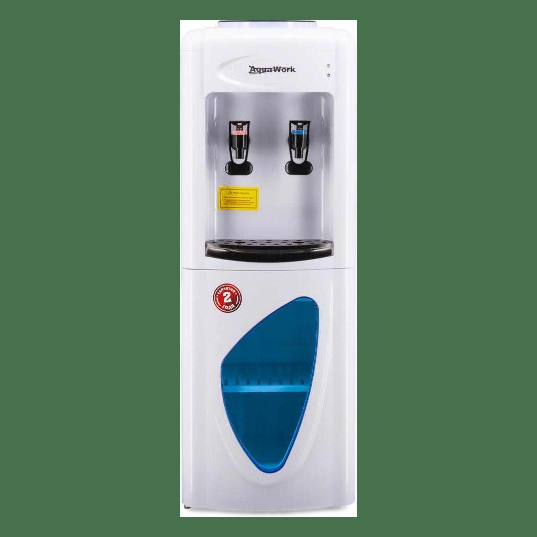 Водораздатчик Aqua Work 0.7-LWR (белый)