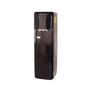 Кулер для воды Aqua Well YLR-1.5-JX-12 A (черный, с нижней загрузкой бутыли)