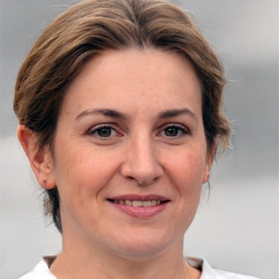 Женское лицо фотография